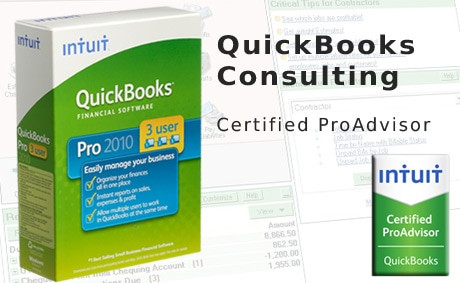 Tampa Quickbooks ProAdvisor & Consulting
